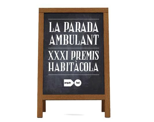 XXXI Premis Habitàcola