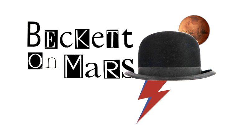 Becket on Mars