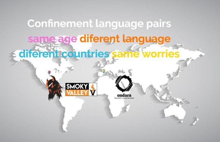 intercanvi lingüístic