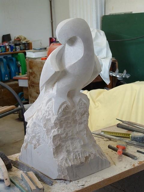 Apunta't al nou curs d'Escultura Aplicada a l'Espectacle de l'EASD Ondara