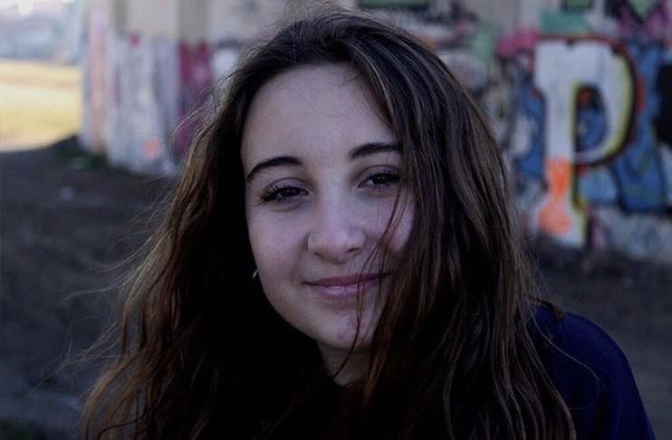 Entrevista a l'alumna Laia Camats, excel·lent a l'EBAU 2020
