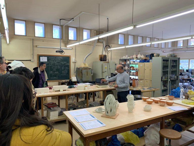 Cursa els teus estudis a l'escola oficial d'art i disseny de les comarques de Lleida